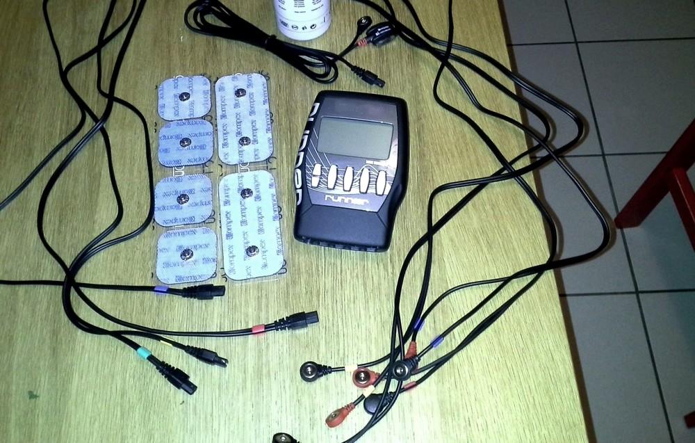 Adopter un électro-simulateur pour des abdos en béton
