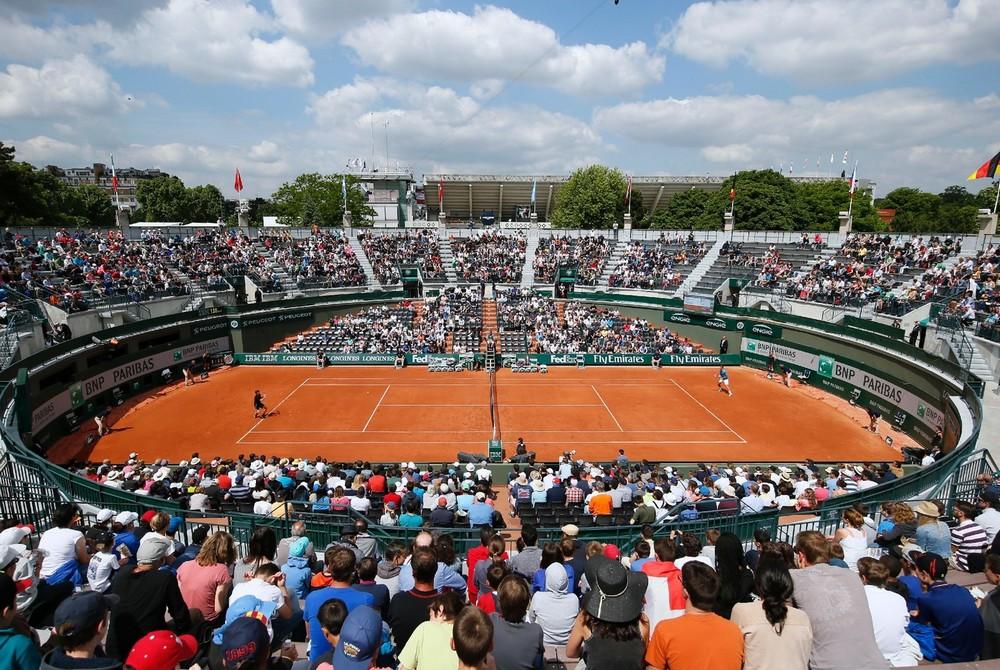 Organisation des Internationaux de tennis de France