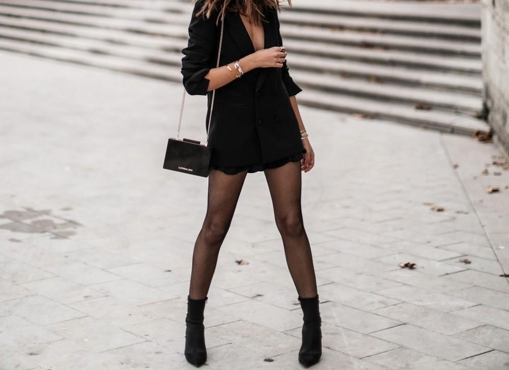 La tenue idéale pour le Nouvel An